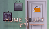 Home Story: 1971 game
