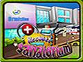 Recover The Sanatorium game