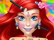 Candy Perfect Make Up game