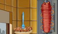 Doner Kebab Sto game