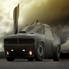 Custome Storm Chase Car game