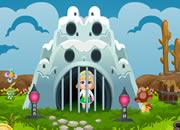Cute Girl Rescue 2 game