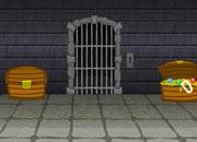 Escape Dragon Lair game