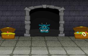 Escape Dragon Lair game