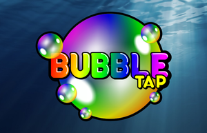 Bubble Tap game