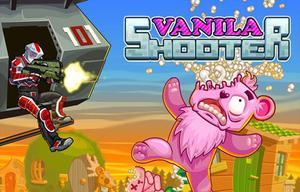 Vanila Shooter game