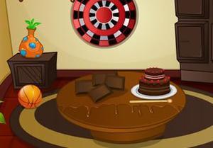Choco House Escape game