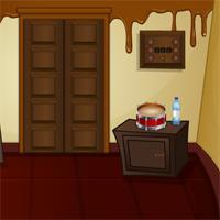 Games Choco House Escape game