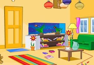Kid Room Escape 3 game
