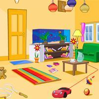 Escapegames3 Kid Room Escape game