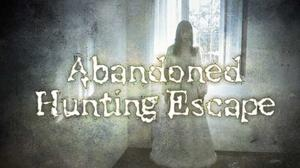 Abandoned Hunting Escape game