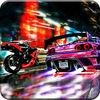 play Traffic Racing ( Heavy Bike & Car )