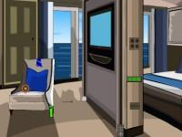Luxury Cruise Voyage Escape game
