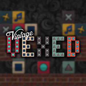 Vintage Vexed game