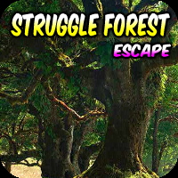 play Struggle Forest Escape