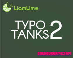 Typo Tanks 2 game