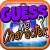 play Guess Character Game: