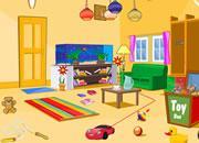 Kid Room Escape game