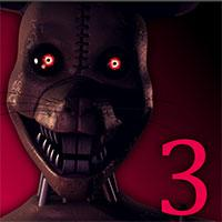 Five Nights At Candy'S 3 game