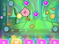 play Gravity Falls Pigpig Waddles Bounce