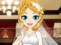 Deluxe Princess Wedding game