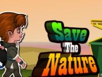 Save The Nature game