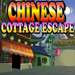 Chinese Cottage Escape game