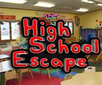 High School Escape game