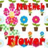 play Matching Flowers : Kids