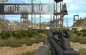Battleground Killing game