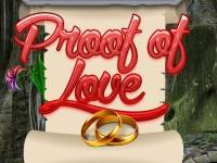Proof Of Love game