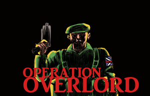 Operation Overlord game