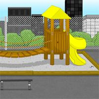 Mousecity Toon Escape Playground game
