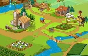 Funny Boy River Escape game
