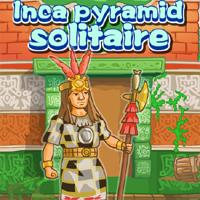 Inca Pyramid Solitaire game