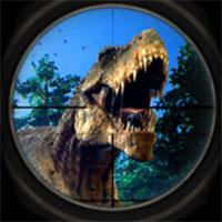 play Jurassic Sniper