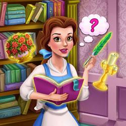 Beauty'S Book Shop game
