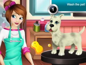 Paws To Beauty 2 game