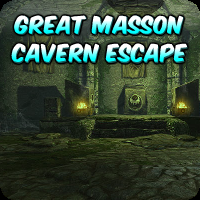 play Great Masson Cavern Escape