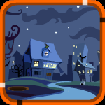 play Zoozoo Ghost Town Escape
