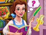 Beauty'S Bookshop game
