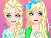 play Elsa After Break Up Style