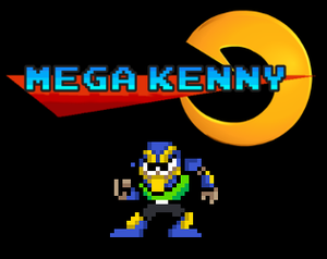 play Megakenny-Fangame