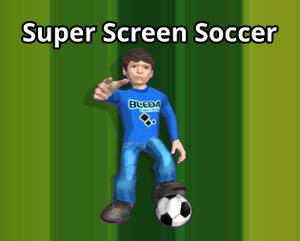 play Super Screen Soccer 960X500