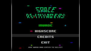 play Space Re-Invaders