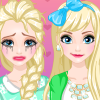 Elsa After Break Up Style game