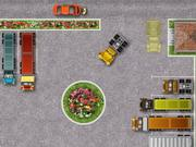 18 Wheels Driver 2 game