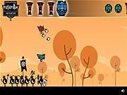 Patapon game
