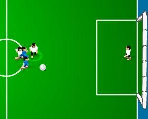 Vr World Cup game