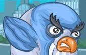 Pigeon Bomber game